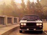 Images of Mercury Capri Turbo RS 1984