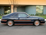 ASC McLaren Mercury Capri Coupe 1984–90 photos