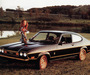 Photos of Mercury Capri 1976–78