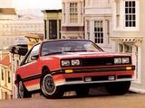 Photos of Mercury Capri RS 5.0 1983–90