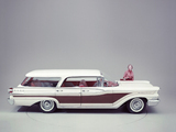 Mercury Colony Park Country Cruiser (77B) 1959 pictures