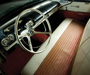 Mercury Commuter Station Wagon 1957 wallpapers