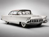 Images of Mercury Monterey XM-800 Concept Car 1954