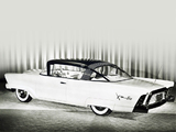 Images of Mercury Monterey XM-800 Concept Car 1954