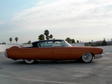 Images of Mercury D-528 Beldone Concept 1955