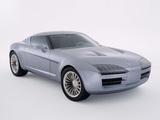 Images of Mercury Messenger Concept 2003