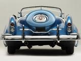 Mercury Bob Hope Special Concept Car 1950 photos