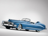 Mercury Bob Hope Special Concept Car 1950 pictures