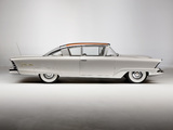 Mercury Monterey XM-800 Concept Car 1954 pictures