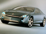 Mercury MC4 Concept 1997 pictures