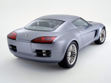 Mercury Messenger Concept 2003 pictures