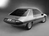 Pictures of Mercury Antser Concept 1980