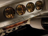 Mercury Monterey XM-800 Concept Car 1954 wallpapers
