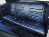 Images of Mercury Cougar Eliminator Boss 302 1970