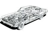 Mercury Cougar 1967 images