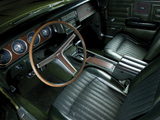 Mercury Cougar Convertible 1970 pictures