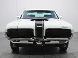 Mercury Cougar Eliminator Boss 302 1970 pictures