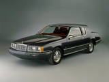 Mercury Cougar 1983–86 images