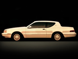 Mercury Cougar XR-7 1987–88 photos