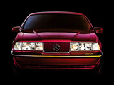 Mercury Cougar 20th Anniversary 1987 pictures