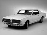 Photos of Mercury Cougar 1967