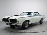 Pictures of Mercury Cougar Eliminator Boss 302 1970
