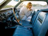 Mercury Cougar 1967 wallpapers