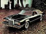Mercury Cougar XR-7 1977 wallpapers