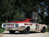 Mercury Cyclone Spoiler II Boss 429 NASCAR 1969 images