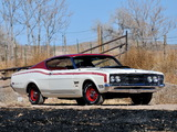Mercury Cyclone CJ428 1969 photos