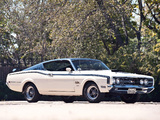 Mercury Cyclone CJ428 1969 pictures