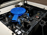 Photos of Mercury Cyclone CJ428 1969