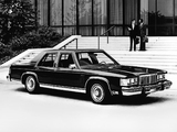 Images of Mercury Grand Marquis 1979–82