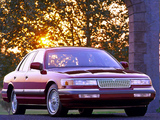 Images of Mercury Grand Marquis 1992–95