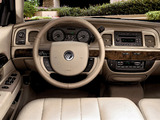 Mercury Grand Marquis 2005–11 pictures