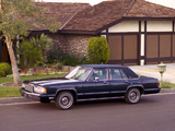Mercury Grand Marquis 1988–91 wallpapers