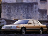 Mercury Grand Marquis 1992–95 photos