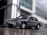 Photos of Mercury Grand Marquis 2005–11