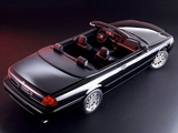 Images of Mercury Marauder Convertible Concept 2002