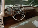Mercury Montclair Super Marauder Coupe 1958 images
