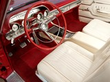 Mercury Marauder S-55 2-door Hardtop 1963 images