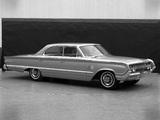 Mercury Marauder 1964 images