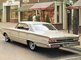 Photos of Mercury Montclair 4-door Marauder 1964