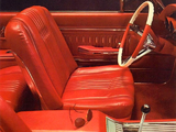 Pictures of Mercury Marauder S-55 2-door Hardtop 1963