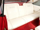 Mercury Marauder S-55 2-door Hardtop 1963 wallpapers