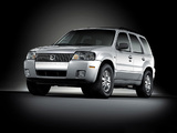 Mercury Mariner 2005–08 images