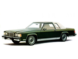 Mercury Marquis Brougham 2-door Sedan 1981 images