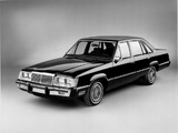 Pictures of Mercury Marquis Brougham 1983