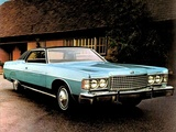 Mercury Meteor 2-door Hardtop 1975 photos