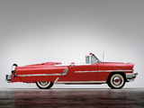Mercury Montclair Convertible 1955 images